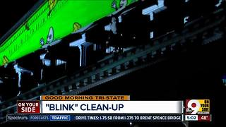 Will BLINK come back to Cincinnati? - Video