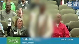 Woman seeks closure from council member on junior high incident