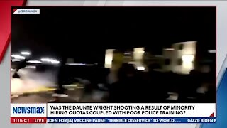Was the Daunte Wright Shooting A Result of Minority Hiring Quotas Coupled with Poor Police Training?