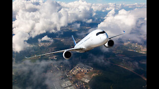 Witness aircraft accidents