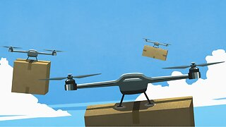 The FAA wants to track all drones