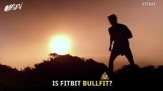 Could Fitbit be inaccurate? You need to see the facts.  - Video