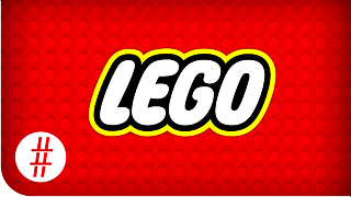 Lego In Numbers - Video