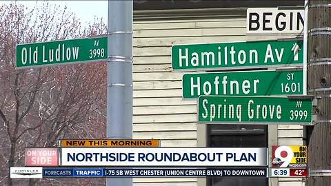Roundabout at Knowlton's Corner not the answer for busy intersection, city says
