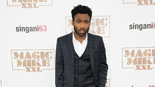 Donald Glover Dropped A Surprise Album