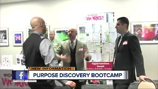Purpose Discovery Bootcamp - Video