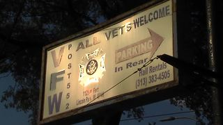 Veterans targeted by scammers posing as DTE - Video