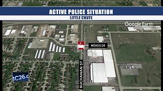 Active police situation in Little Chute