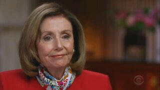 """Pelosi: """"A dangerous President of the United States."""""""