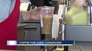 Free coffee for the Treasure Valley's first responders
