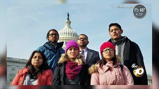 San Diego Dreamers look for permanent solution - Video