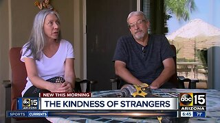 Business closes, couple out of thousands of dollars