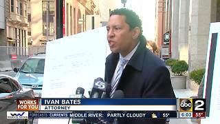Defense Attorney Ivan Bates says Attorney's Office knew about corrupt GTTF - Video