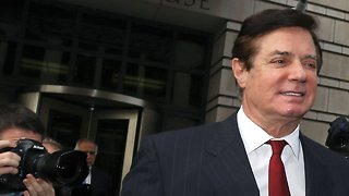 Mueller Asks If Manafort Offered A Banker A White House Job For Loan - Video