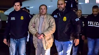 New York Judge Denies El Chapo A New Trial