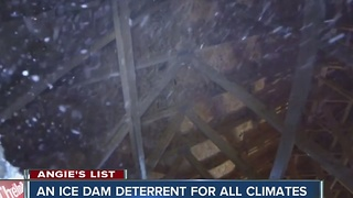 Angie's List: Ice Dams - Video