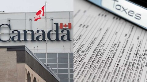 The CRA Is Debunking So Many Tax 'Myths' & There Are Some Truly Wild Rumours