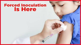 Forced Inoculation Is Here