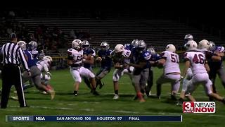 Arlington vs. Boys Town - Video