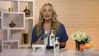 Blend Extra: Sensitive Skin Solutions