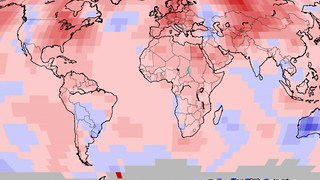 September was NOT record hot - Video