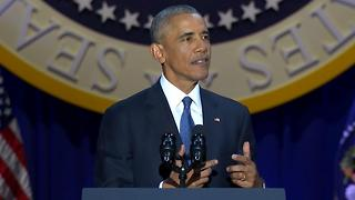 Obama's Place In History - Video