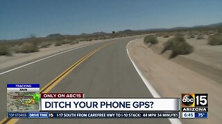 Can you trust your phone's GPS system?