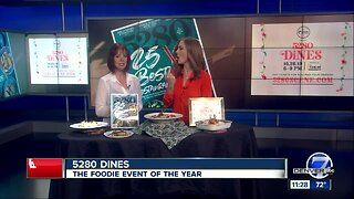 5280 Dines Preview