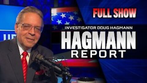 "Things Feel ""Off.""Who is Running the Government? Richard Proctor & Doug Hagmann - FULL SHOW - 2/17/2021- The Hagmann Report"