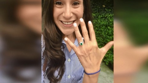 Wendy Martinez: Jogger stabbed and killed in D.C. remembered through Nicaraguan jewelry designers