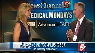 Medical Monday: The Mommy Makeover Pt. 4 - Video