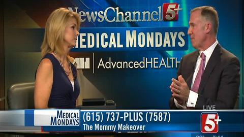 Medical Monday: The Mommy Makeover Pt. 4