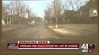 DA: Officer justified in shooting death of teen - Video