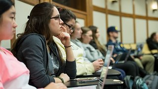 How Colleges Are Handling A High-Risk Time For Sexual Assault - Video
