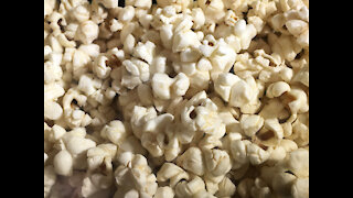 National Popcorn Day 2021 Part 2