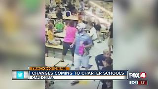 Changes coming to Oasis Charter School after abduction