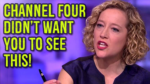 "The ""Lost"" Cathy Newman Clip Reel"