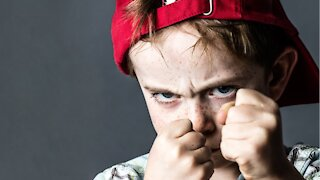 What To Do If Your Own Child Is A Bully