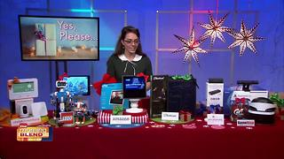Katie Linendoll Has The Gifts That Will Make You Say, YES PLEASE! - Video