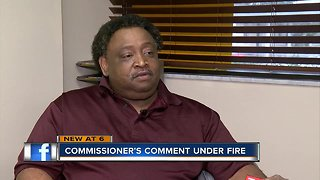 Palmetto City Commissioner under scrutiny for racially charged comment