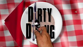 DIRTY DINING: Rodent droppings found at pub in Okeechobee County - Video