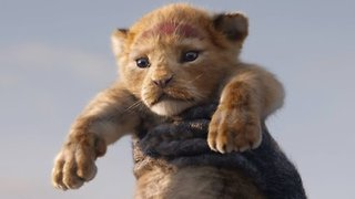 CinemaCon Releases New Footage From 'The Lion King'