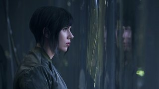 Ghost in the Shell English Full Movie Online - Video