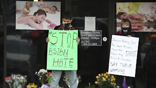House Lawmakers Discuss Violence Against Asian Americans