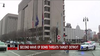 Police investigating threats at several locations in metro Detroit