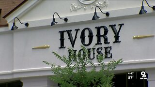Ivory House restaurant offers fresh food, a nod to history
