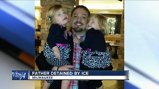 Family of Waukesha man detained by ICE wants federal government to reconsider his case