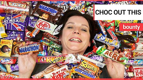 Mum has spent the last 20 years amassing collection of 250 ultra-rare limited edition snacks