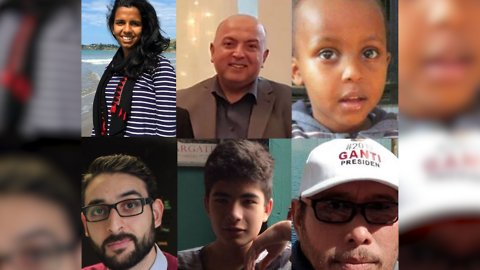 Stories of Those Who Lost Their Lives in the Christchurch Mosque Terror Attacks