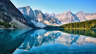 Top 10 Ways to Travel Banff on a Budget